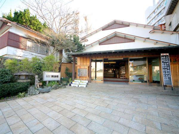 写真:鳥羽 吉田屋 宿坊 錦海楼