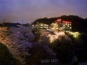 写真:信貴山観光ホテル