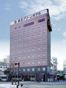 写真:桑名グリーンホテル
