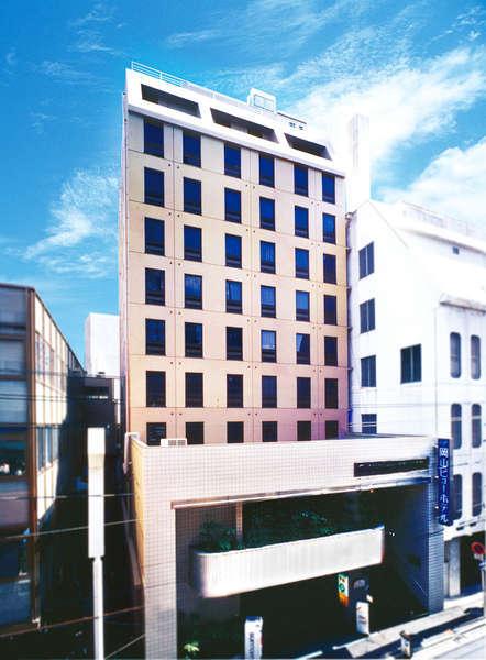 写真:岡山ビューホテル