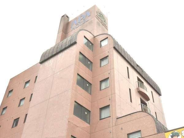 写真:アパホテル<関空岸和田>