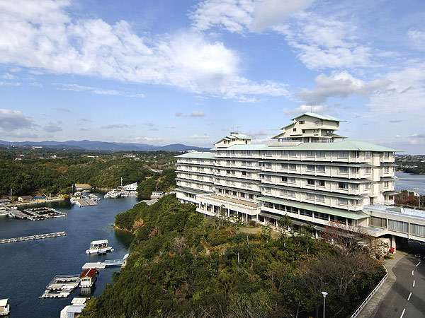 写真:志摩観光ホテル