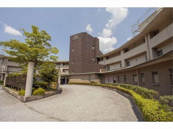 写真:温泉ホテル 温井スプリングス