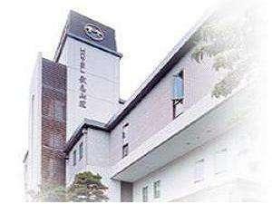 写真:ホテル武志山荘