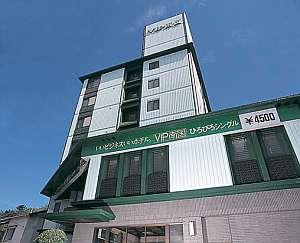 写真:下関ビジネスホテルVIP南国