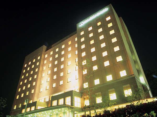 写真:米子全日空ホテル