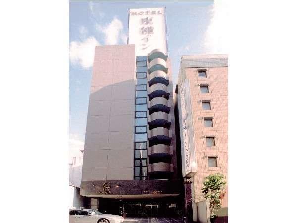 写真:東横イン大阪心斎橋西