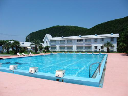 写真:パームビーチリゾートホテル <大島>