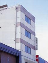 写真:ビジネスホテル松代屋
