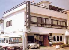 写真:和風ビジネスホテル中島屋