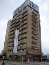 写真:東横イン 山形駅西口