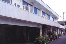写真:喜安屋旅館