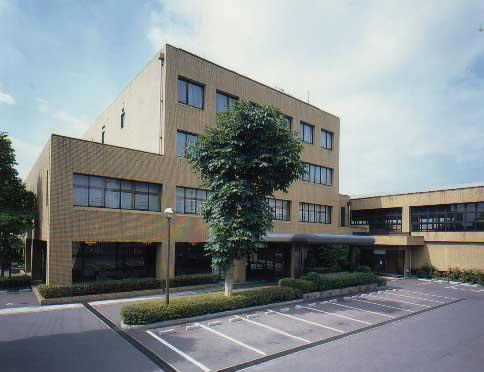 写真:栃木県職員会館 ニューみくら