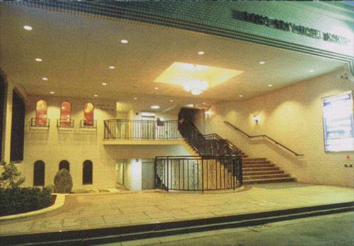 写真:ロングステイホテル小倉