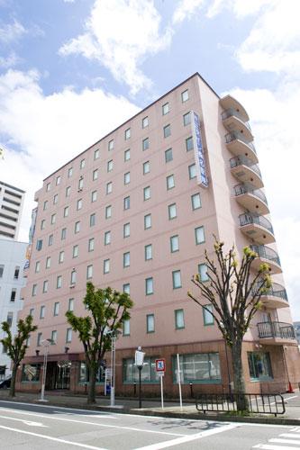 写真:三交イン桑名駅前