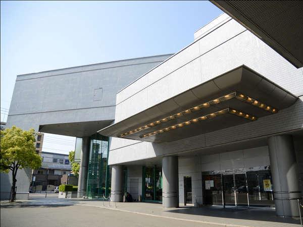 写真:福岡リーセントホテル