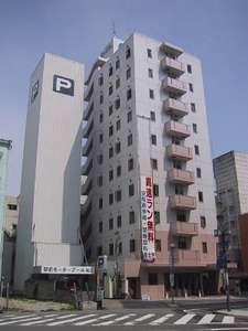 写真:アパホテル<徳島駅前>