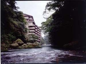 写真:山中温泉 よしのや依緑園