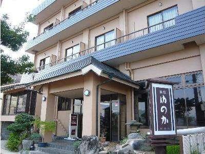 写真:小浜温泉 旅館ゆのか