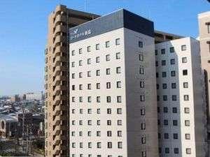 写真:コートホテル新潟