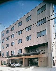 写真:岩井ホテル