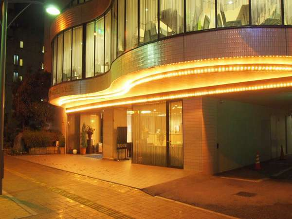 写真:ホテル泰平