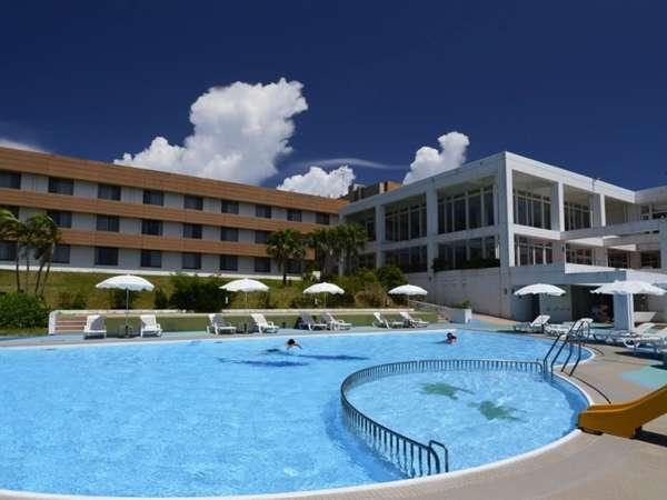 写真:センチュリオンホテルリゾートヴィンテージ沖縄美ら海
