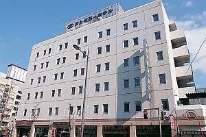 写真:北九州第一ホテル