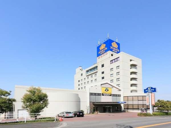 写真:アパホテル<高松空港>