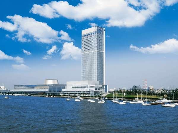 写真:ホテル日航新潟