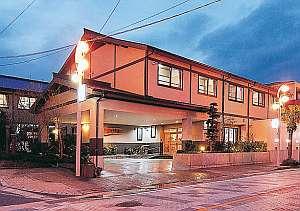写真:旅館 月見荘