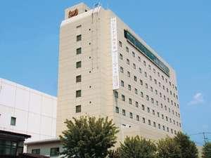 写真:会津若松ワシントンホテル