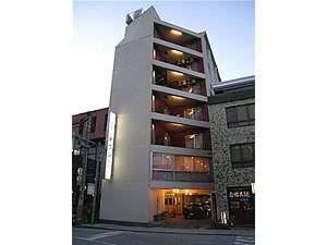 写真:ホテル タウン本町