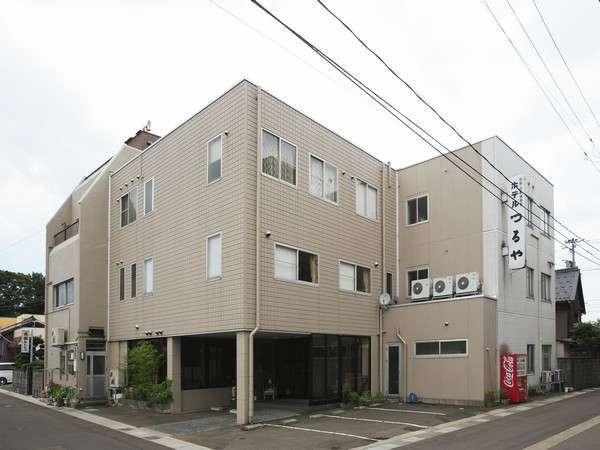写真:ホテルつるや<福井県>