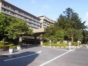 写真:霧島いわさきホテル