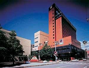写真:金沢ニューグランドホテル