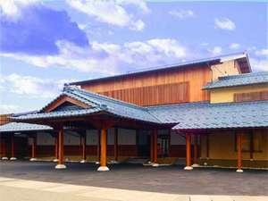 写真:あわら温泉 伝統旅館のぬくもり 灰屋