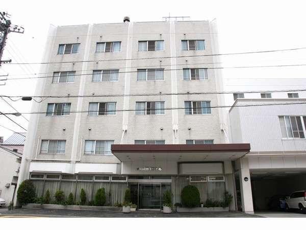 写真:宇和島国際ホテル
