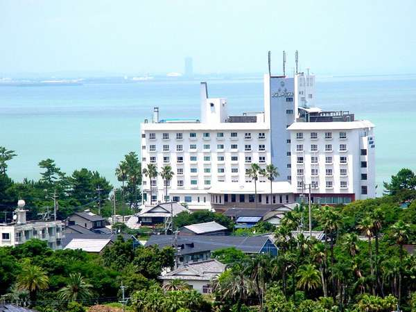 写真:青島グランドホテル