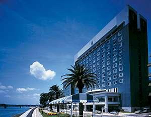 写真:宮崎観光ホテル