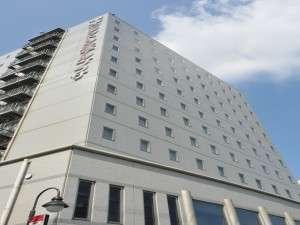 写真:博多中洲ワシントンホテルプラザ