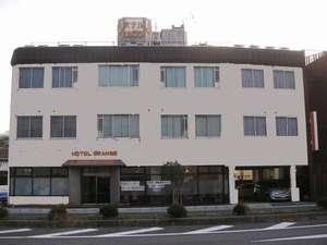写真:ホテル オレンジ <山口県>