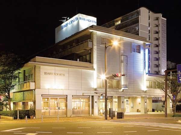 写真:小倉リーセントホテル