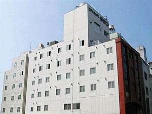 写真:ホテル タウン錦川
