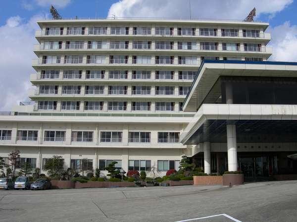 写真:両津やまきホテル