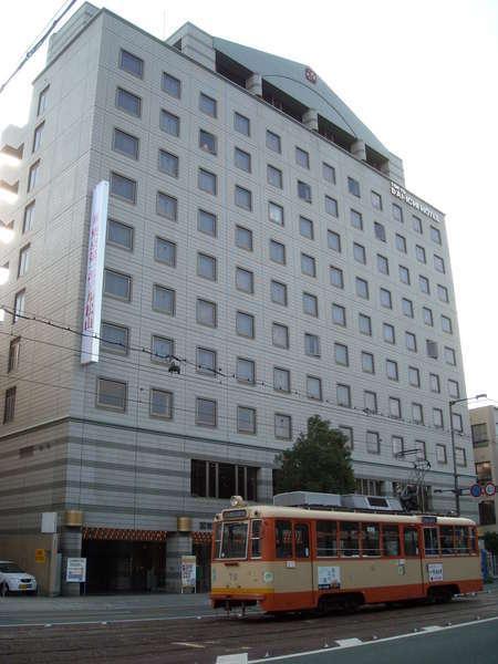 写真:東京第一ホテル松山
