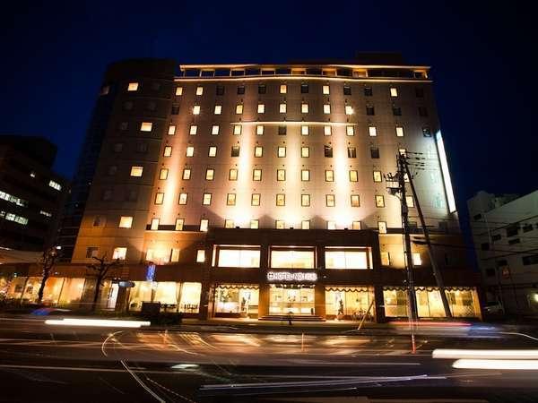 写真:ホテルNo.1高松