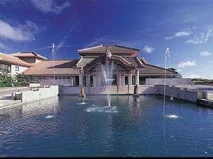 写真:ザ・サザンリンクスリゾートホテル