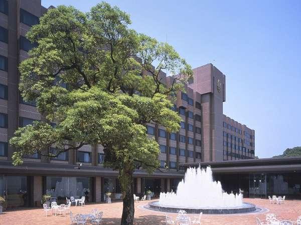 写真:城山観光ホテル