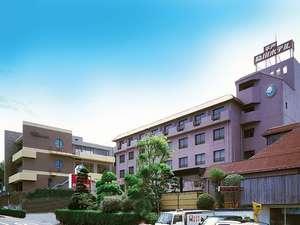 写真:ホテル彩陽 WAKIGAWA